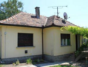 Varga Önálló Nyaraló profil képe - Balatonfenyves