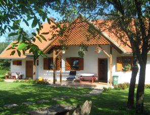 Vendégmarasztaló Porta profil képe - Szalafő