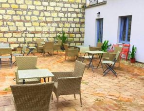 Villa Florencia profil képe - Eger