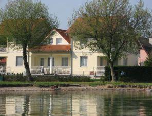 Villa Gabriella profil képe - Balatonboglár