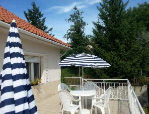 Vincze Villa Vendégház profil képe - Bükkszék