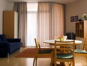 Vita Apartmanok profil képe - Hévíz