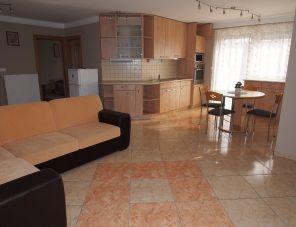 Vittorina Apartman & garage profil képe - Keszthely
