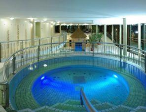 Wellness Hotel Gyula****superior profil képe - Gyula