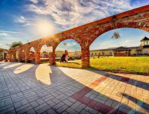 X-games Hotel Sport és Rendezvényközpont profil képe - Tiszaug