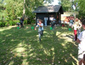Zamárdi Gyermek- és Ifjúsági Tábor profil képe - Zamárdi