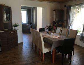 Zsófia vendégház profil képe - Szihalom