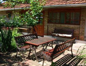Zsóka Vendégház profil képe - Mórahalom