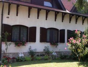 Zsuzsa Apartman profil képe - Siófok