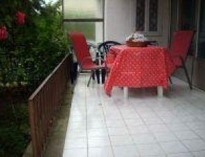 Zsuzsanna Apartman profil képe - Balatonlelle