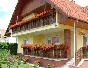 Zsuzsi Vendégház profil képe - Zalaegerszeg