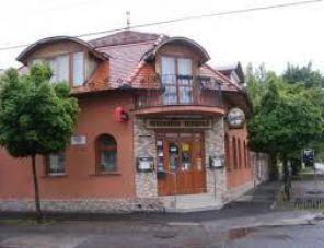 Szélkakas Panzió Szeged szálláshely
