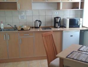 Széll Apartman 2 szálláshely