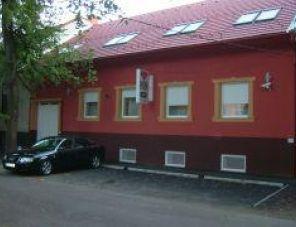 Szív Panzió Debrecen szálláshely