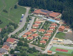 Szalajka Liget Hotel**** és Apartmanházak szálláshely