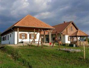 Szekeres Lovasporta szálláshely