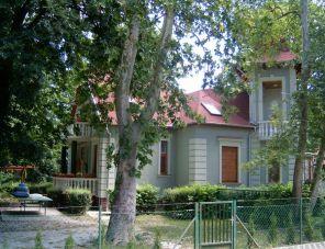 Szemesi Villa szálláshely Balatonszemes