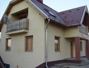 Szigeti Villa szálláshely