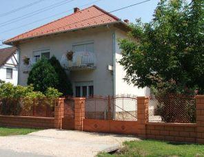 Szilvia Apartmanház Harkány szálláshely