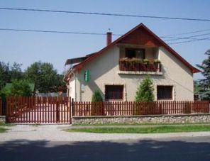 Táltos Vendégház Szilvásvárad szálláshely