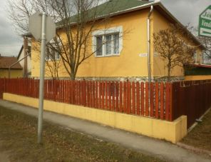 Táltos Vigadó Szilvásvárad szálláshely