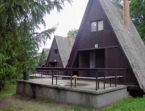 Tölgyes Tábor és Turistaközpont Bodajk szálláshely