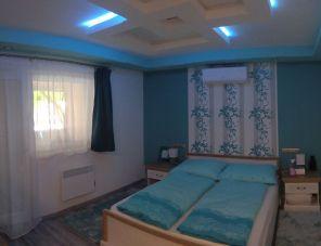 Türkiz Apartman szálláshely