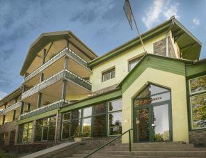 Teleki Hotel hostel