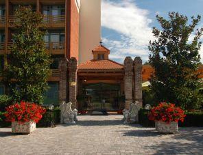 Thermal Hotel Harkány hotel