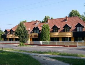 Thermal Hotel Komárom szálláshely