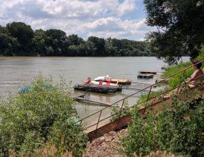 Tisza-parti Horgásztanya és Vendégház Szeged szálláshely
