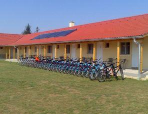 Tisza-Tó Apartmanok szálláshely Sarud