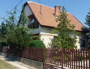Tiszafa Apartman apartman