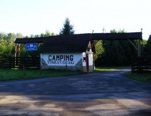 Tiszavirág Camping és Vendégház szálláshely