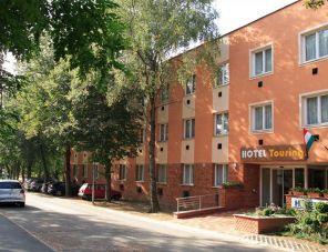 Touring Hotel Nagykanizsa szálláshely