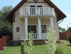 Trixi Vendégház Balatonlelle szálláshely