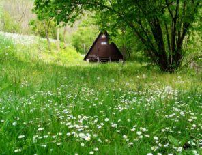 Vár-Camping Sirok szálláshely