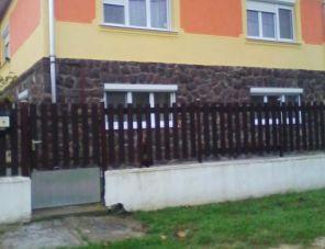 Véndiófa Vendégház Bükkszék szálláshely