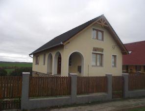 Vadász Vendégház Bakonynána szálláshely