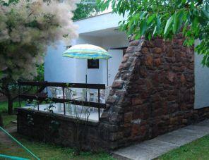 Vadvirág Villa Balatonrendes szálláshely