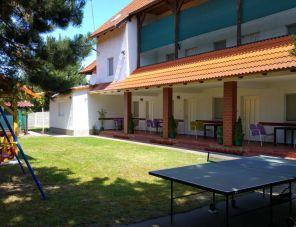 Vasti Apartman Siófok szálláshely