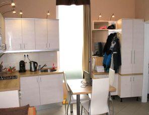 Viktória Apartman szálláshely