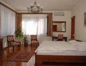 Villa Cecile Sopron
