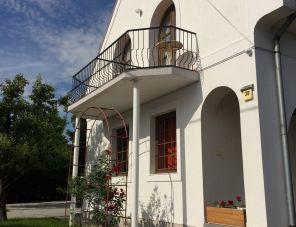 Villa Elysium Gyenesdiás szálláshely