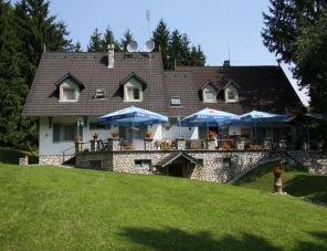 Villa Negra szálláshely
