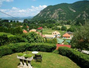Villa Panorama Artist - Dunakanyar szálláshely