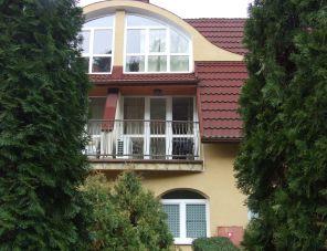Villa Terézia Egerszalók szálláshely