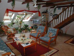 Violetta Apartman Balatonboglár szálláshely