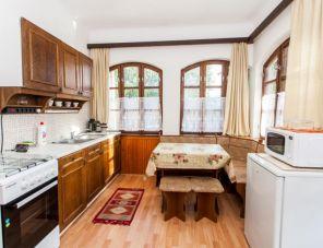 Visegrád Vendégház-apartman apartman