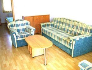 Vital Familia Apartman Zalakaros szálláshely
